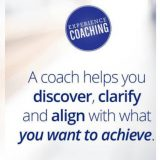 Experience One-to One Coaching at least once in your lifetime!